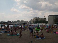 Южен плаж by <b>rt105</b> ( a Panoramio image )