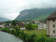 On way to Engelberg by <b>mycamerashots.com</b> ( a Panoramio image )