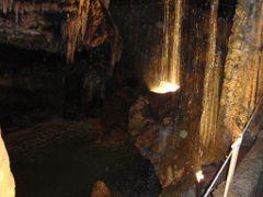 DeSoto Caverns Alabama. by <b>alexbicho</b> ( a Panoramio image )