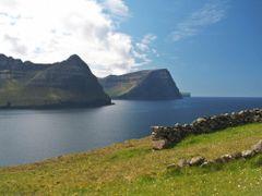 Faroe Islands by <b>Frank Pustlauck</b> ( a Panoramio image )
