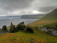 Faroe Islands by <b>Frank Pustlauck</b> ( a Panoramio image )
