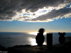 Let there be light (Taormina) by <b>tu-quoque</b> ( a Panoramio image )