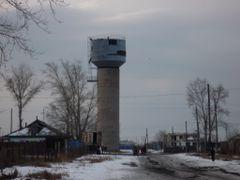 Башня фото 2008 года by <b>Janat Shaihin</b> ( a Panoramio image )