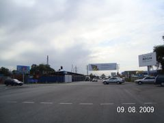 Август 2009. by <b>Ден_341</b> ( a Panoramio image )