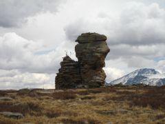 Otgontenger by <b>scrat28</b> ( a Panoramio image )