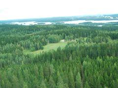veduta dalla torre by <b>giammyetaty</b> ( a Panoramio image )