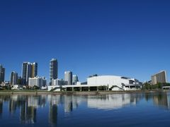 Gold Coast Convention Centre by <b>Peter & Shelly</b> ( a Panoramio image )