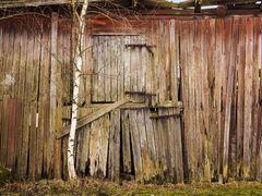 Barn 2. Sunne Sweden by <b>leolund</b> ( a Panoramio image )