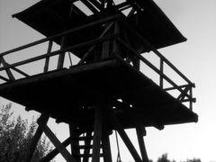 Wieza widokowa (sierpien 2009) by <b>Pawel Pall AEvar</b> ( a Panoramio image )