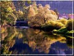 an der Donau by <b>herba</b> ( a Panoramio image )