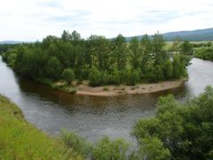 Кривун на Блудной by <b>vitim</b> ( a Panoramio image )