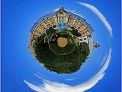Hotel Dacia planet by <b>mihalyzoltan</b> ( a Panoramio image )