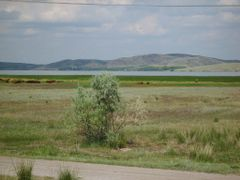 Самаркандское водохранилище by <b>Король_</b> ( a Panoramio image )