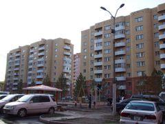 Москва хороолол by <b>Batjav Tsanjid</b> ( a Panoramio image )