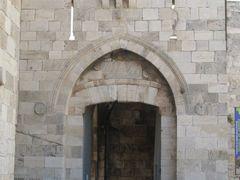 gate Jaffa  by <b>oren rachamim</b> ( a Panoramio image )