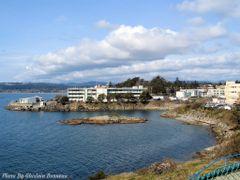 2007-03-28-1-CFB ESQUIMALT-VICTORIA B.C.-(More Photos on My Webs by <b>GHISLAIN BONNEAU</b> ( a Panoramio image )