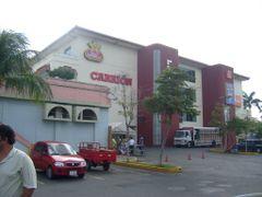 Plaza Inter Managua Nicaragua by <b>Carlos Merlin</b> ( a Panoramio image )
