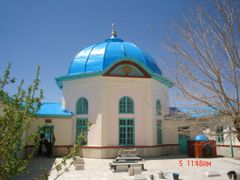 Без названия by <b>Shafiullah-Rahel</b> ( a Panoramio image )