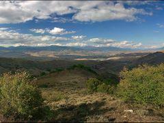 Akhaltsikhe by <b>nikusha</b> ( a Panoramio image )