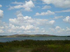 Озеро и облака by <b>Король_</b> ( a Panoramio image )