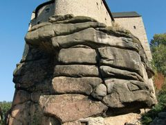 Falkenberg (Oberpfalz), Burg by <b>Klaus Rommel</b> ( a Panoramio image )