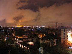 IMG_3531-FireWorks-9MAI by <b>George Alexandru Marinescu</b> ( a Panoramio image )