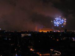 IMG_3153-FireWorks-9MAI by <b>George Alexandru Marinescu</b> ( a Panoramio image )