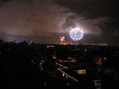 IMG_3115-FireWorks-9MAI by <b>George Alexandru Marinescu</b> ( a Panoramio image )