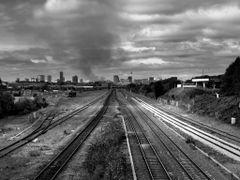 Birmingham Railways by <b>Manoo G</b> ( a Panoramio image )