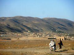 Без названия by <b>Emal-Rahimi</b> ( a Panoramio image )