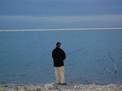 Pesca Cerro Prieto 1 by <b>Roberto Mireles</b> ( a Panoramio image )