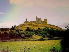 Rock of Cashel by <b>Daniela Brocca</b> ( a Panoramio image )