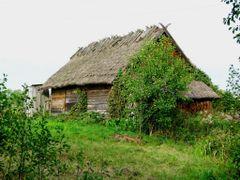 Хлів/ Вarn by <b>AndreyMos</b> ( a Panoramio image )