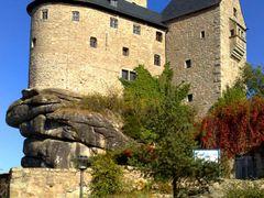Burg Falkenberg / Bayern by <b>Robby-BF</b> ( a Panoramio image )