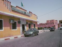 "Banque BNA Agence ""943"" Ouargla by <b>abdoux</b> ( a Panoramio image )"