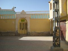 Mosquee SIDI BEN ANNOU Placette TAMANA Beni Sissine by <b>abdoux</b> ( a Panoramio image )