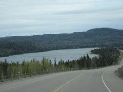 Lake# 3, ON by <b>GordanP</b> ( a Panoramio image )