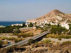 mirtos crete by <b>zwo5de</b> ( a Panoramio image )
