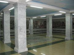 Khujand Museum. Tajikistan by <b>Parviz.Tj</b> ( a Panoramio image )
