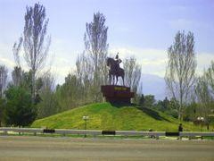 Без названия by <b>urmat murataliev</b> ( a Panoramio image )