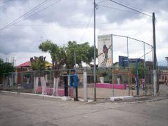 Parque Colonia El Quetzal by <b>Luis de Leon</b> ( a Panoramio image )