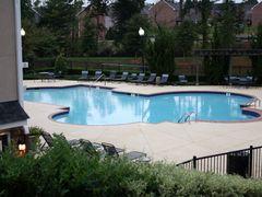 Carrington Oaks by <b>TimPoe</b> ( a Panoramio image )