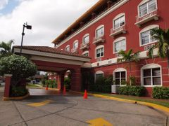 Managua, hotel Seminole by <b>planetair</b> ( a Panoramio image )