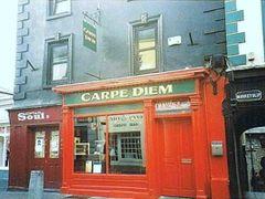Kilkenny -Carpe Diem by <b>Daniela Brocca</b> ( a Panoramio image )