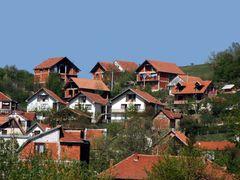 Kursumlija by <b>Teca sa Dunava</b> ( a Panoramio image )