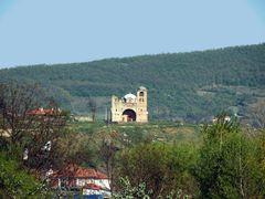 Crkva u Kursumliji by <b>Teca sa Dunava</b> ( a Panoramio image )