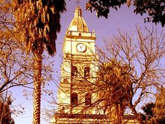 Catedral de Cochabamba by <b>Gui Torres</b> ( a Panoramio image )