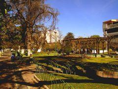 Passeo El Prado by <b>Gui Torres</b> ( a Panoramio image )