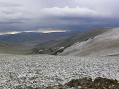 Mongol Altay by <b>LeBoque</b> ( a Panoramio image )