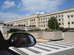 Pentagon Tour by <b>Tereska</b> ( a Panoramio image )